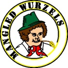The Mangled Wurzels Logo